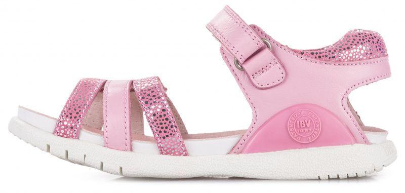 Сандалі  для дітей Biomecanics 192164-A купити взуття, 2017