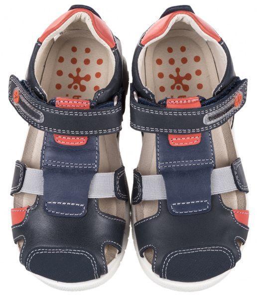 Сандалии для детей Biomecanics YX149 купить обувь, 2017