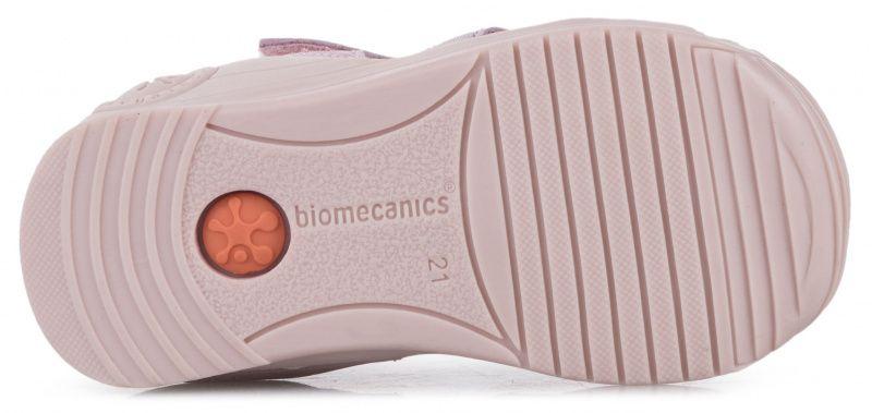 Сандалии для детей Biomecanics YX155 , 2017