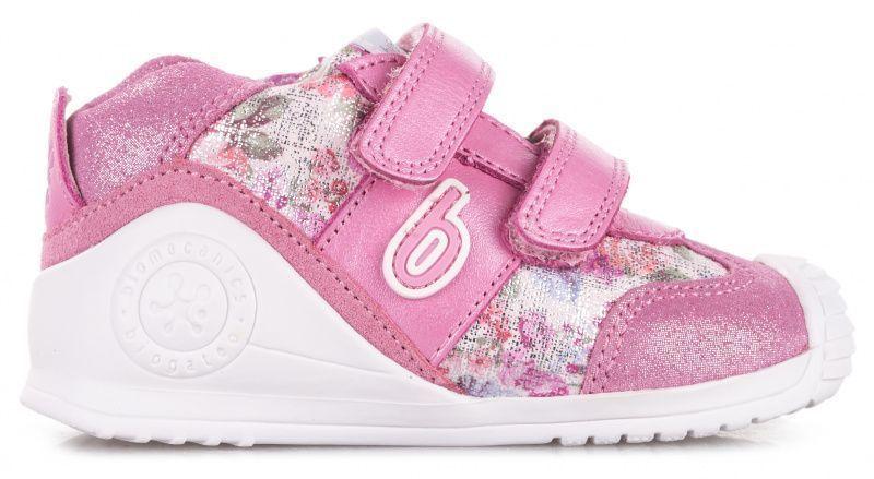 Ботинки для детей Biomecanics YX157 размеры обуви, 2017