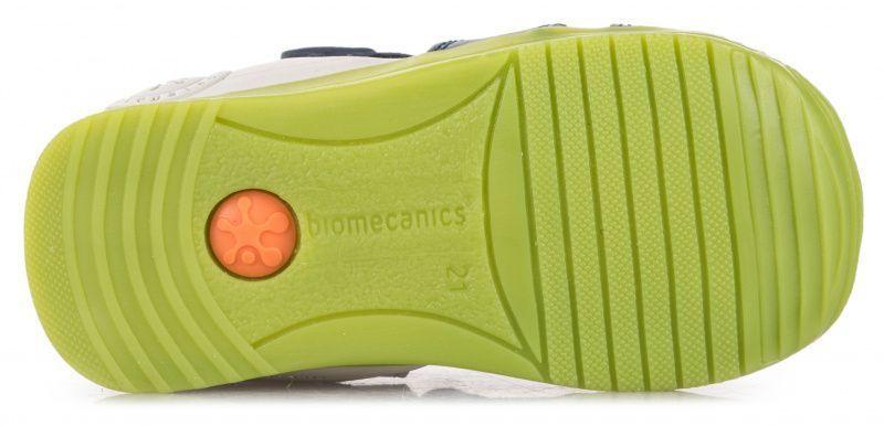 Сандалии для детей Biomecanics YX158 , 2017