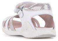 Сандалии для детей Biomecanics YX160 модная обувь, 2017