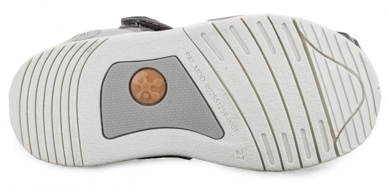 Сандалии для детей Biomecanics YX163 модная обувь, 2017