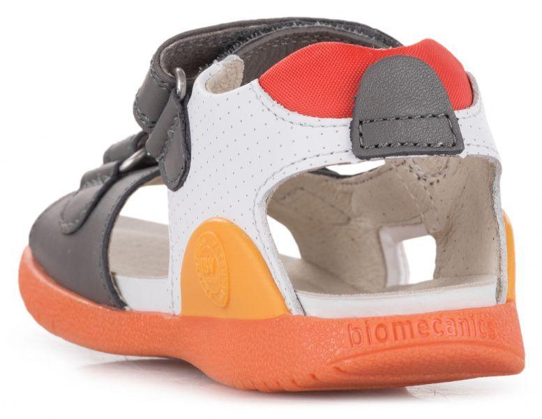 Сандалии для детей Biomecanics YX165 модная обувь, 2017