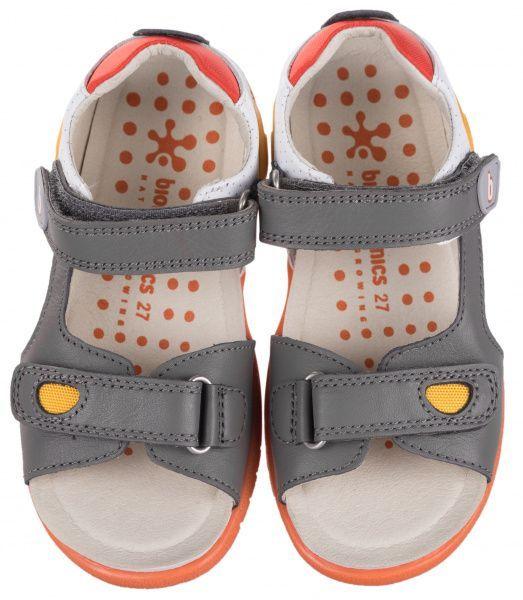 Сандалии для детей Biomecanics YX165 купить обувь, 2017