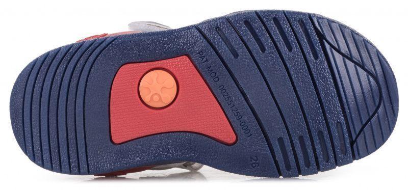 Сандалии для детей Biomecanics YX166 модная обувь, 2017