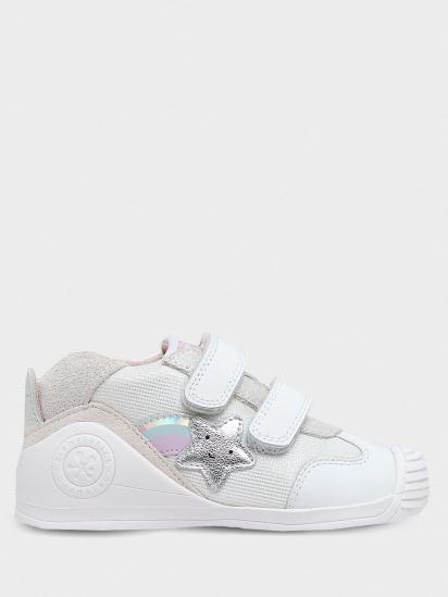 Напівчеревики  дитячі Biomecanics 202126-B розміри взуття, 2017