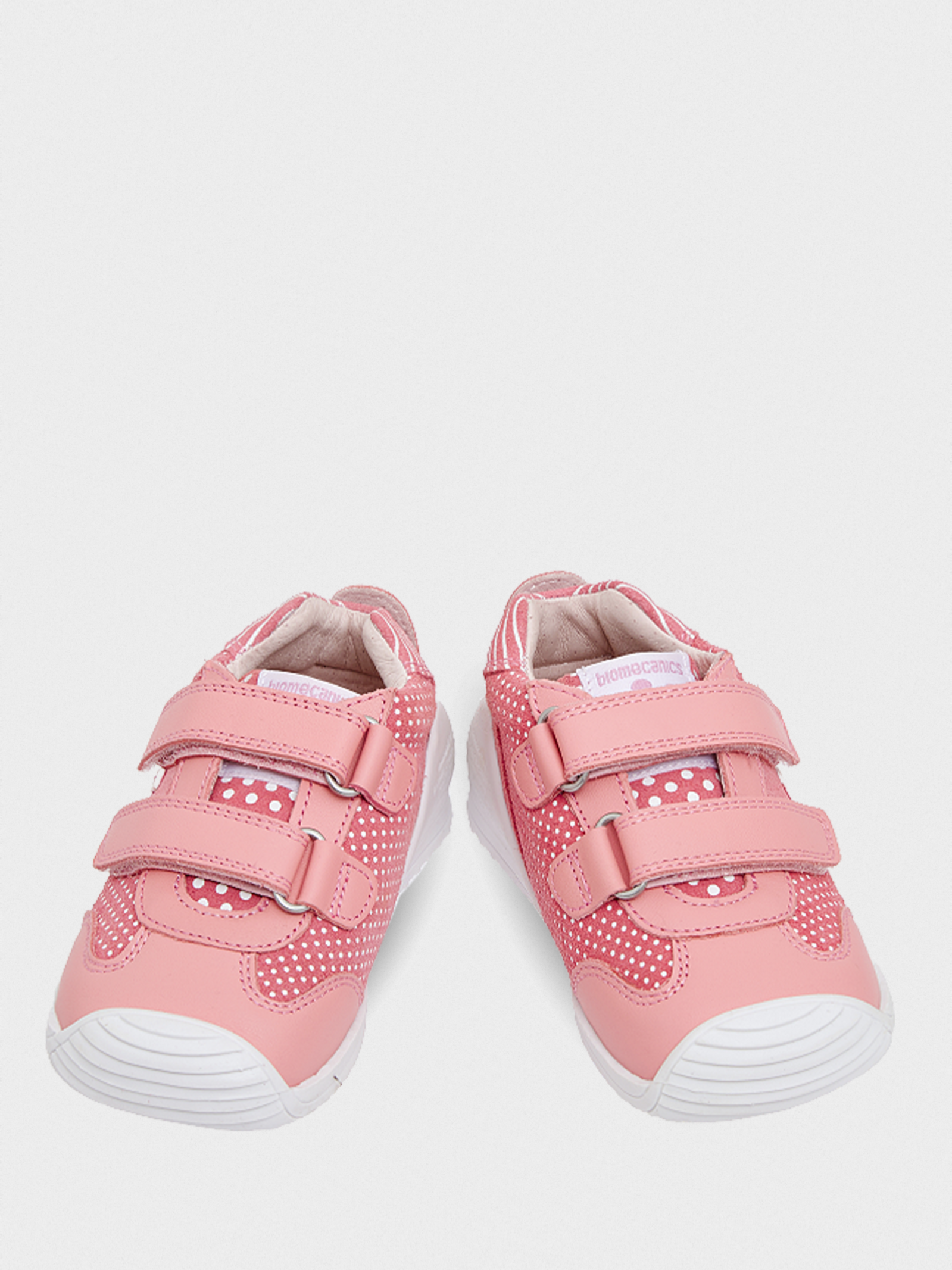Напівчеревики  дитячі Biomecanics 202128-B купити взуття, 2017