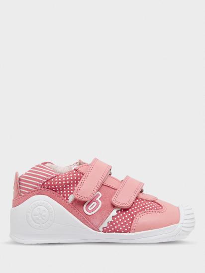 Напівчеревики  дитячі Biomecanics 202128-B розміри взуття, 2017