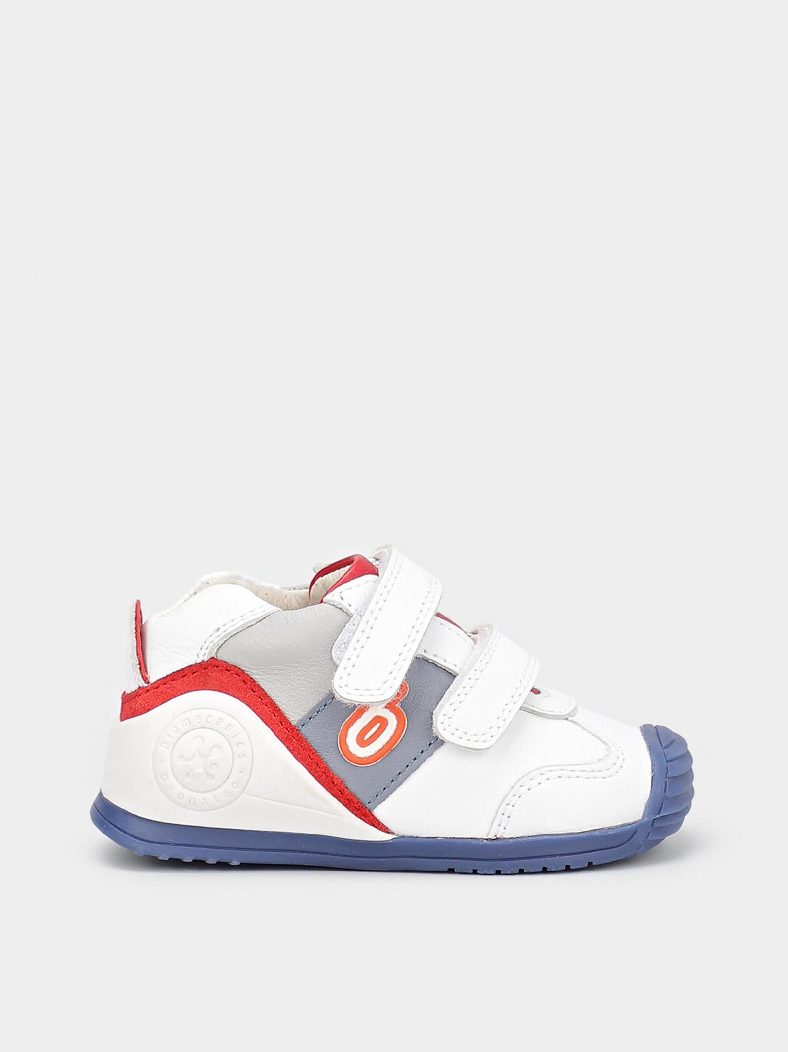 Напівчеревики  дитячі Biomecanics 202148-B розміри взуття, 2017
