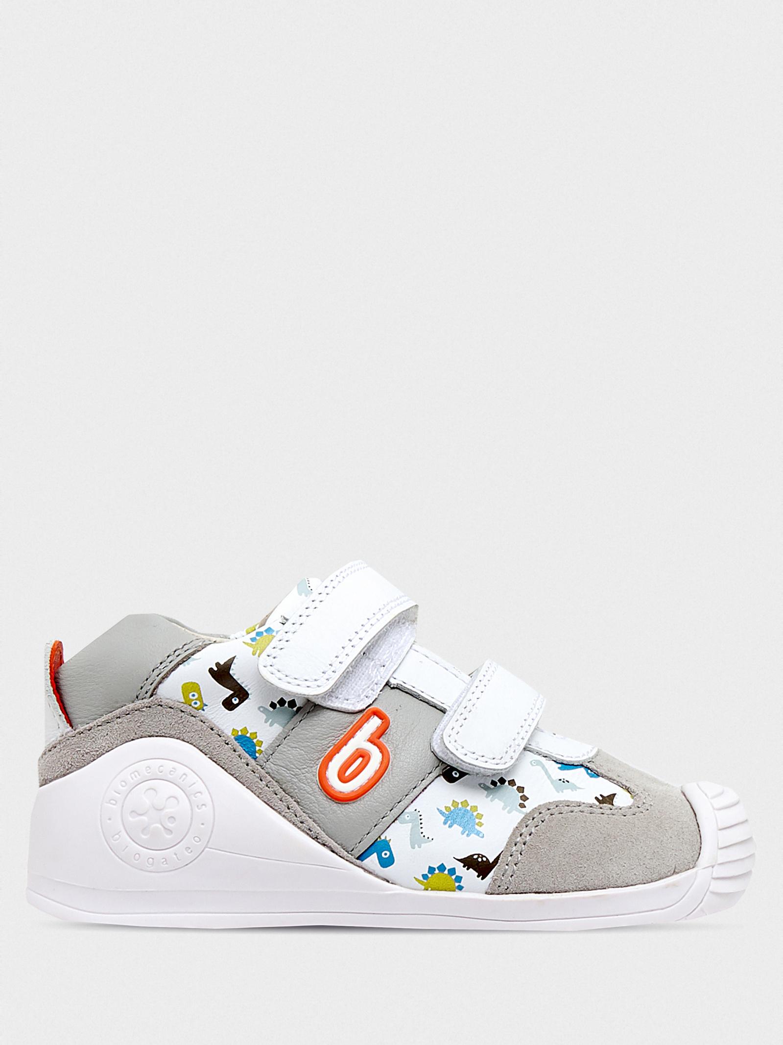 Полуботинки детские Biomecanics 202151-A купить обувь, 2017