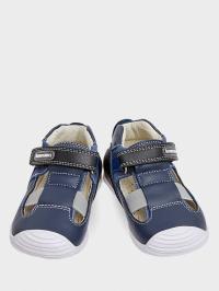 Сандалии детские Biomecanics 202135-A модная обувь, 2017