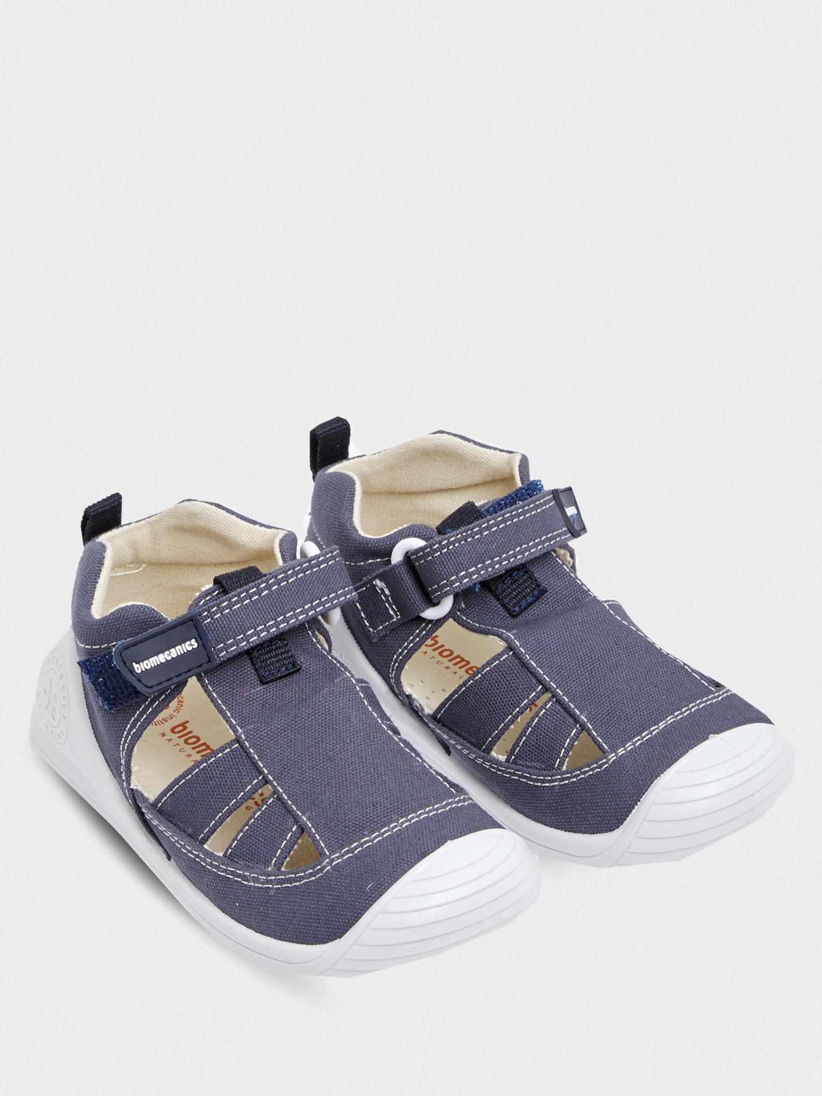 Сандалии детские Biomecanics 202211-A купить обувь, 2017