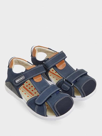 Сандалии детские Biomecanics 202183-A модная обувь, 2017