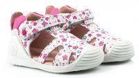 Многоцветные сандалии Для девочек, фото, intertop