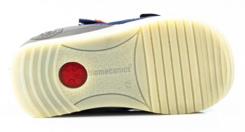 Biomecanics Сандалии  модель YX55, фото, intertop