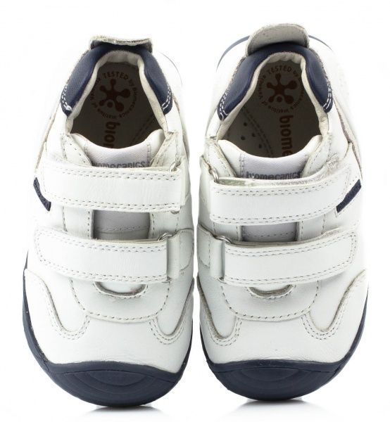 Полуботинки детские Biomecanics YX56 размерная сетка обуви, 2017