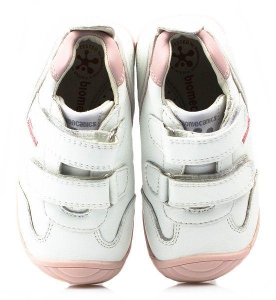 Полуботинки детские Biomecanics YX57 размерная сетка обуви, 2017