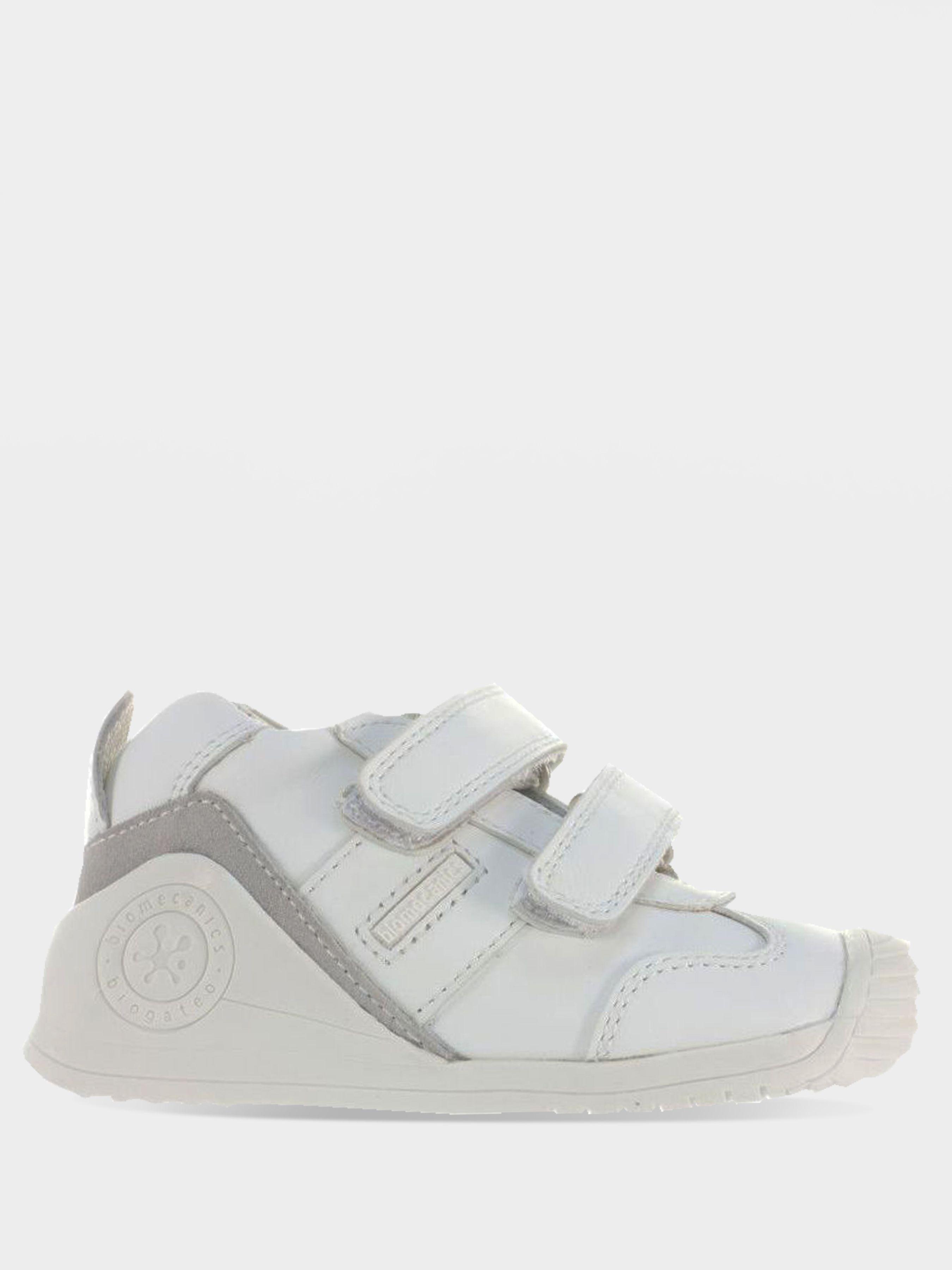 Купить Ботинки для детей Biomecanics YX62, Белый