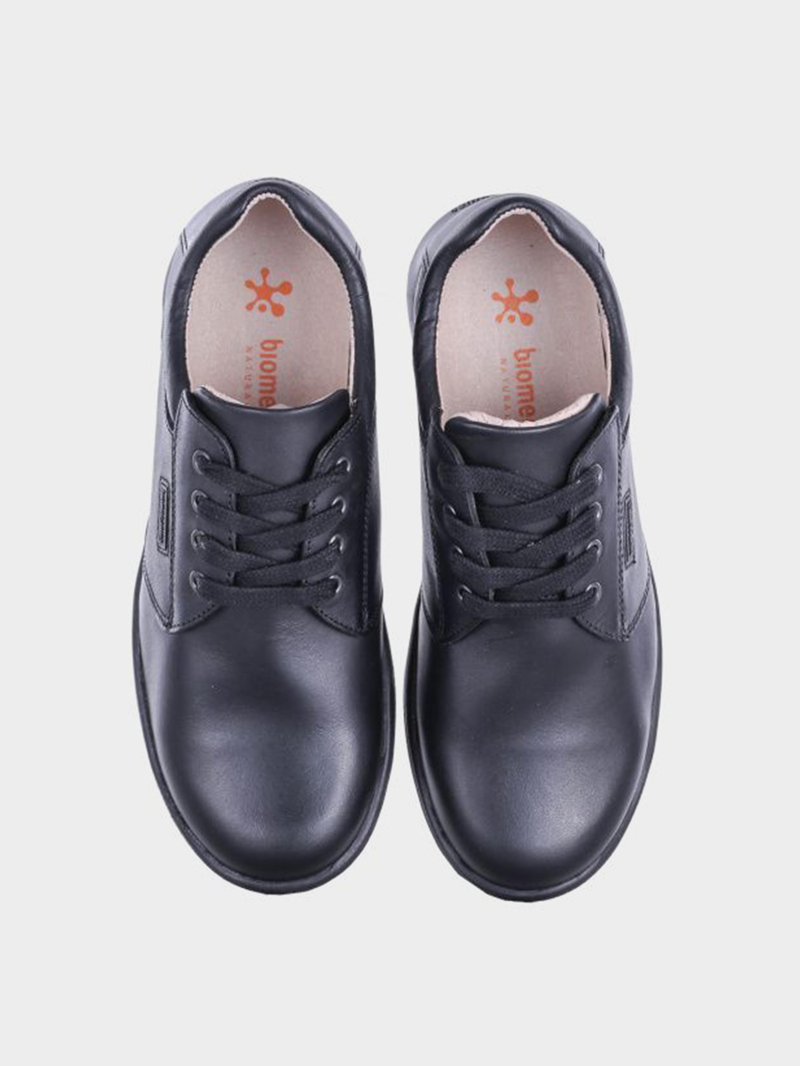 Ботинки детские Biomecanics NEGRO (NAPA) YX69 продажа, 2017