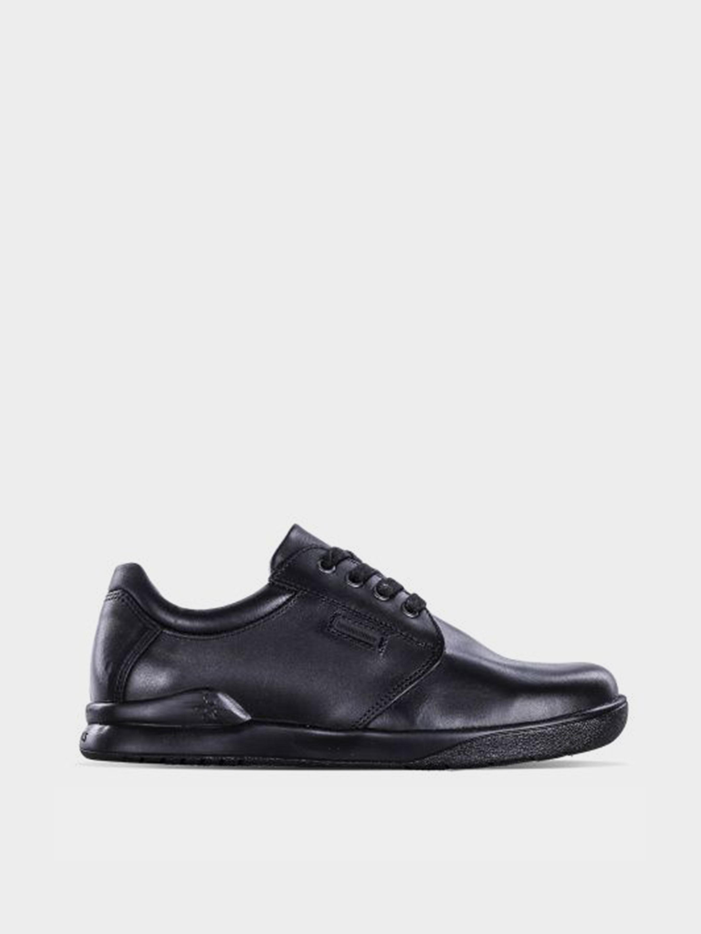 Купить Ботинки для детей Biomecanics Bono YX69, Черный