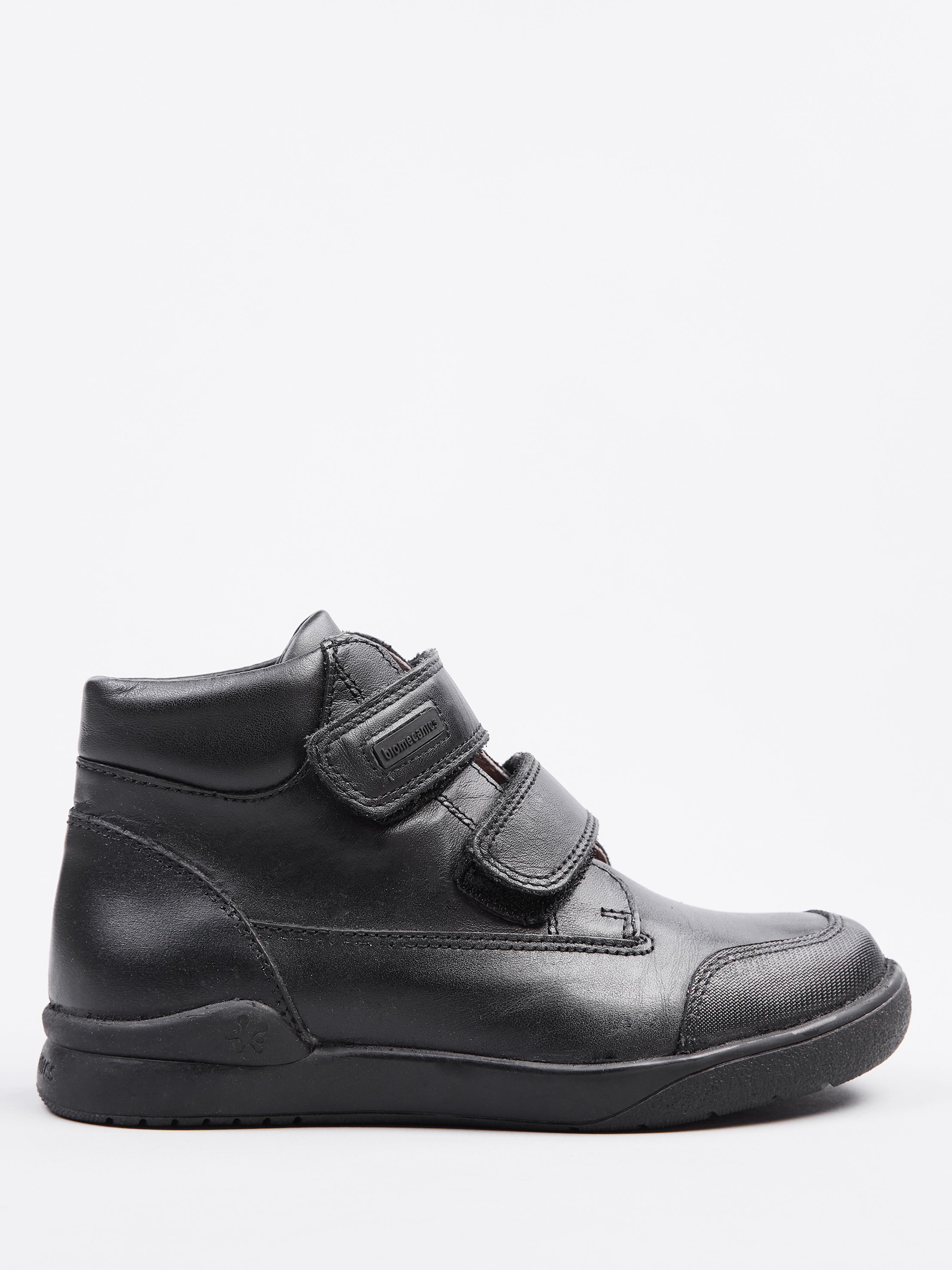 Купить Ботинки для детей Biomecanics Blai YX71, Черный