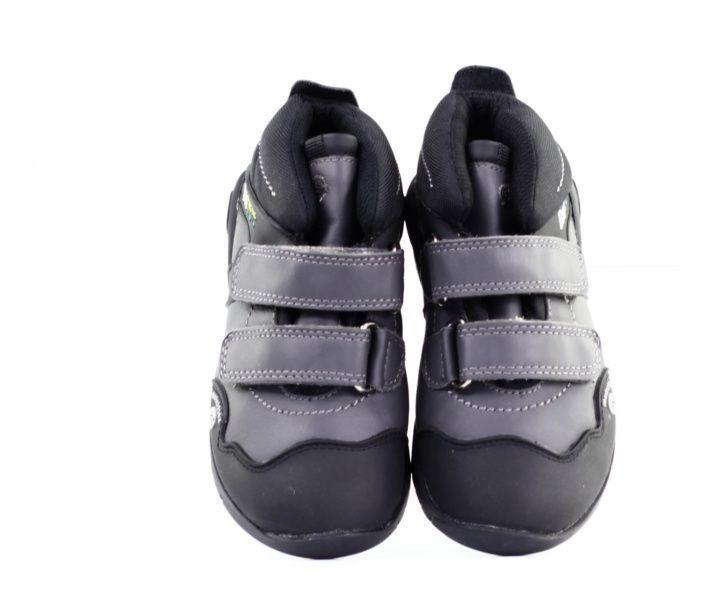 Ботинки для детей Biomecanics BIOTEX YX72 примерка, 2017