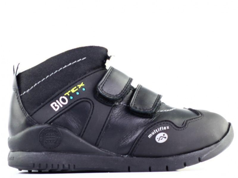 Ботинки детские Biomecanics BIOTEX YX73 брендовая обувь, 2017