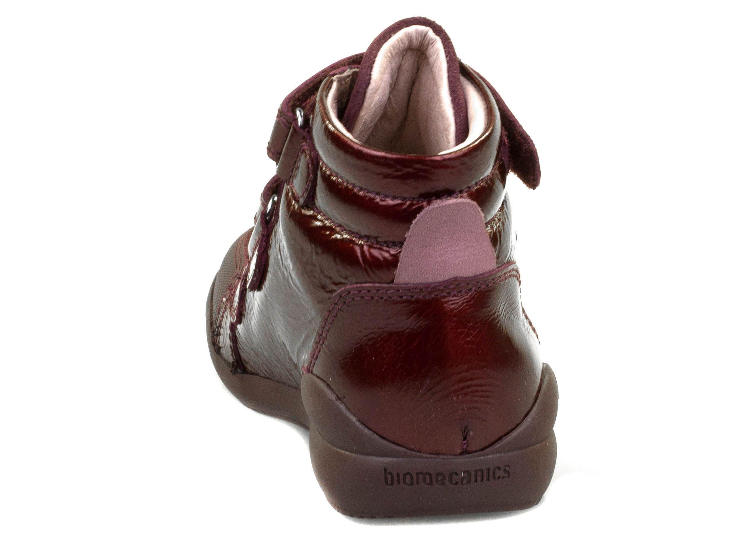 Ботинки для детей Biomecanics YX97 купить обувь, 2017