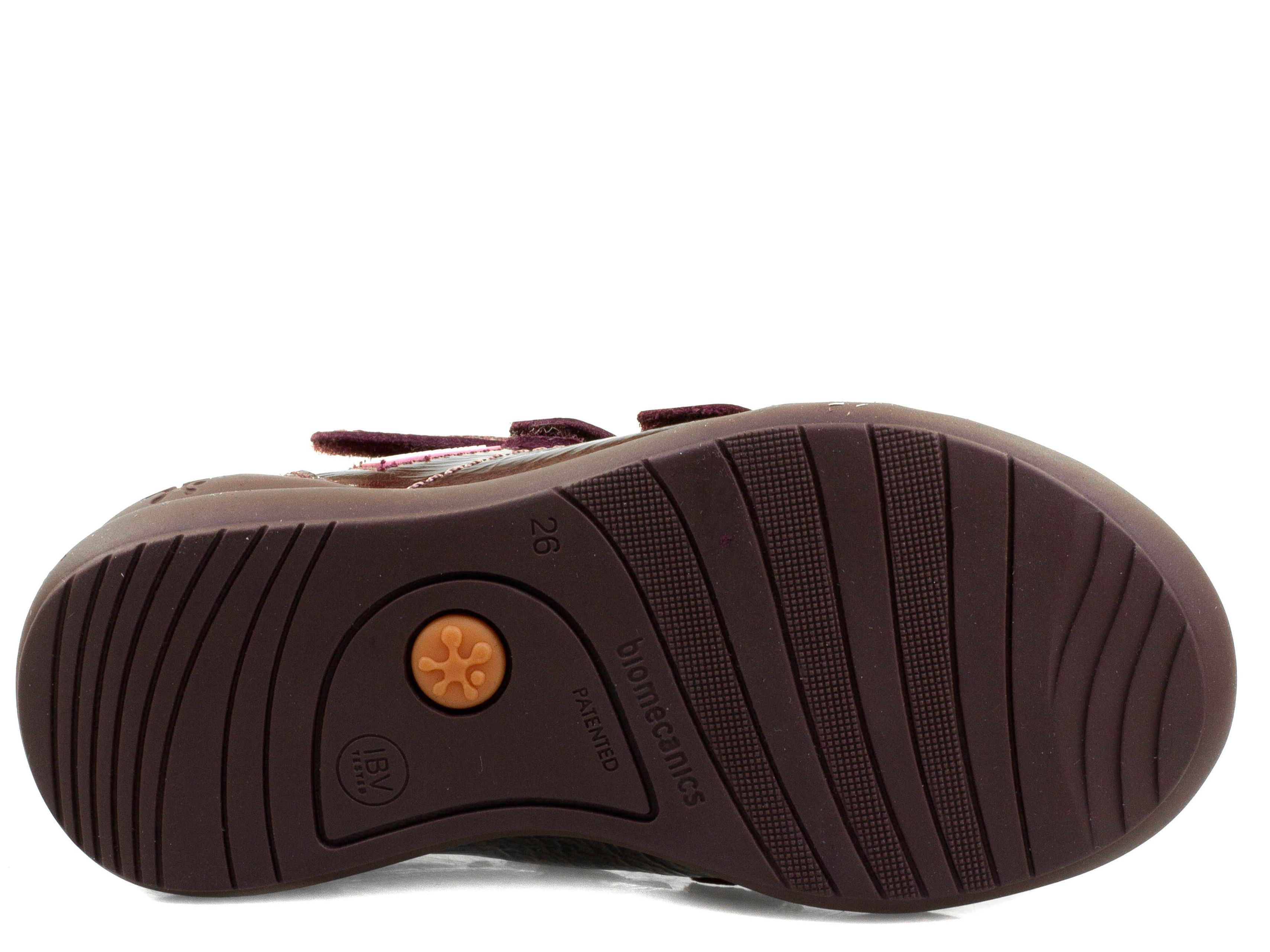 Ботинки для детей Biomecanics YX97 цена, 2017