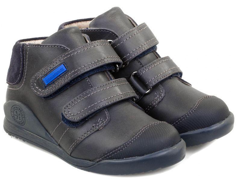 Ботинки для детей Biomecanics YX98 купить в Интертоп, 2017