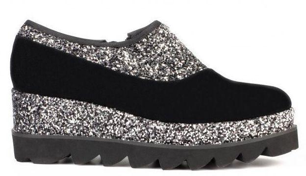 Ботинки женские ELENA BURBA for BRASKA YY2 размеры обуви, 2017