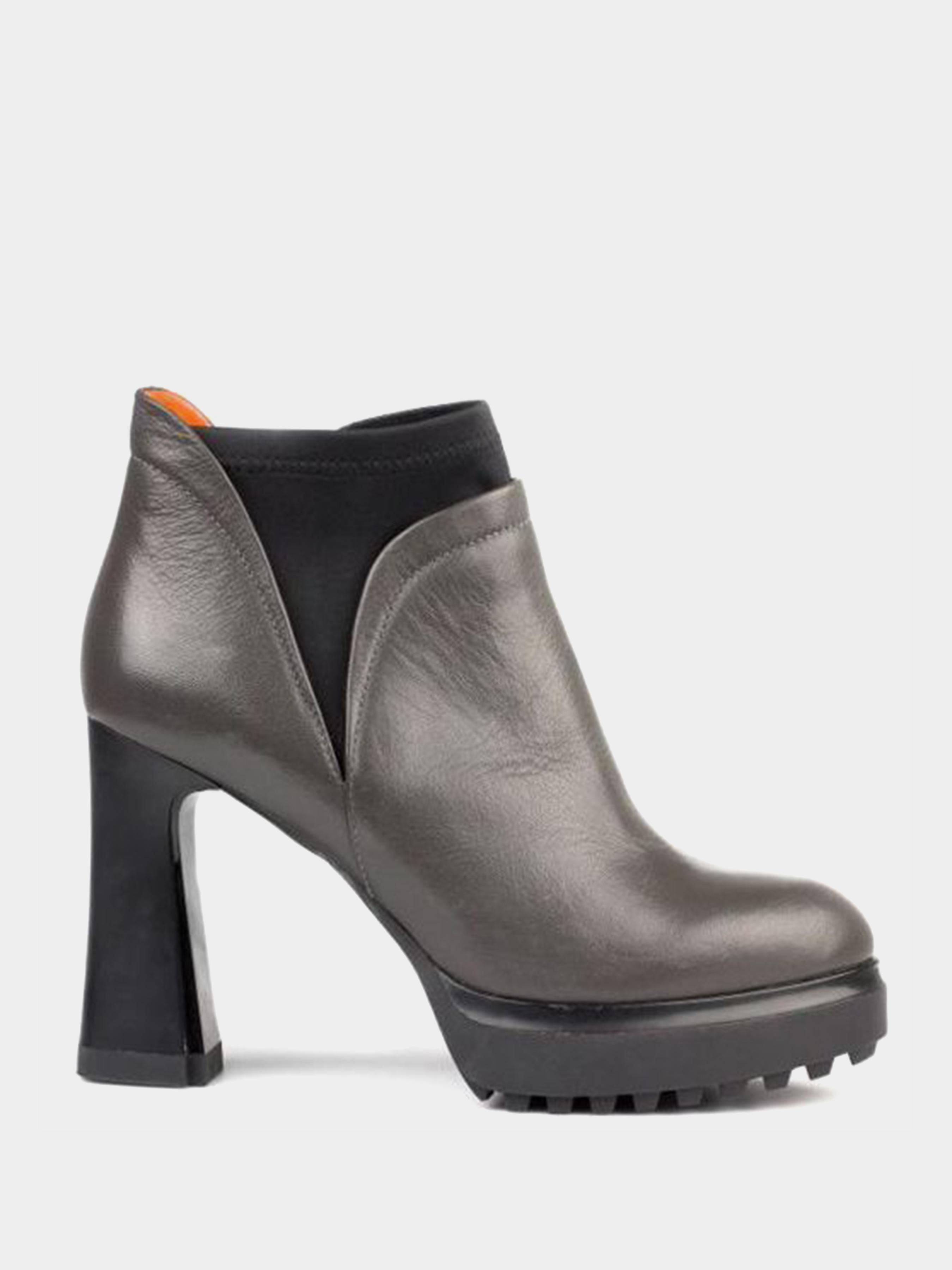 Ботинки женские ELENA BURBA for BRASKA YY4 размеры обуви, 2017