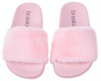 Шльопанці  для дітей Braska 913-4033/718 купити взуття, 2017