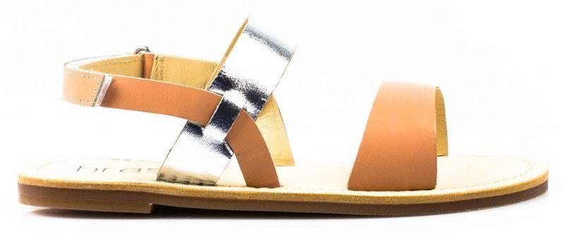 Сандалии для детей Braska YZ17 размеры обуви, 2017