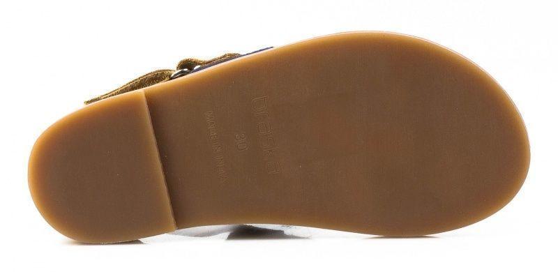 Сандалии для детей Braska YZ18 размерная сетка обуви, 2017