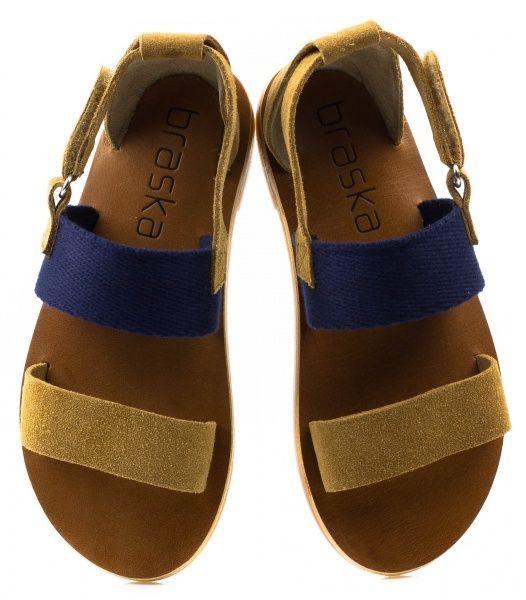 Сандалии для детей Braska YZ18 купить обувь, 2017