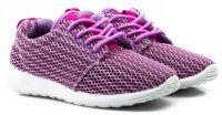 Фиолетовые кроссовки Для девочек купить, 2017