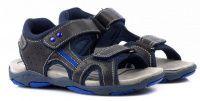 детская обувь Braska синего цвета качество, 2017