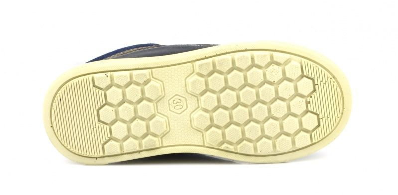 BRASKA Ботинки  модель YZ34, фото, intertop