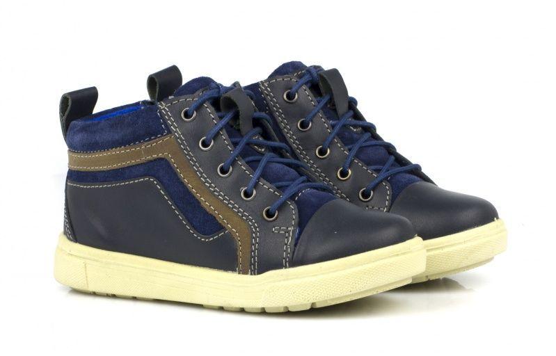 Купить Ботинки для детей Braska YZ34, Синий