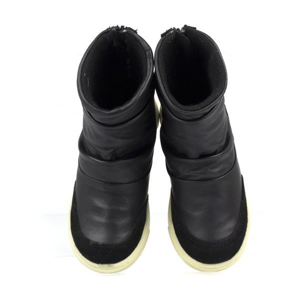 BRASKA Ботинки  модель YZ35, фото, intertop