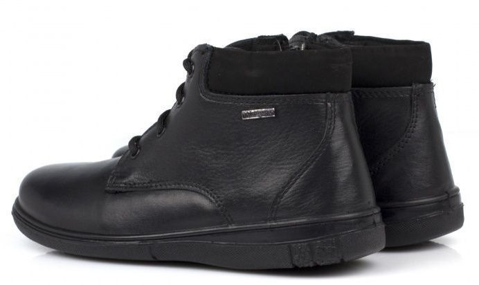 BRASKA Ботинки  модель YZ39, фото, intertop