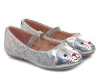 детская обувь Braska серебряного цвета отзывы, 2017