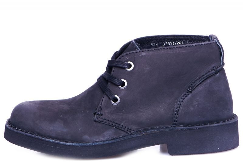 Braska Ботинки  модель YZ6 купить, 2017