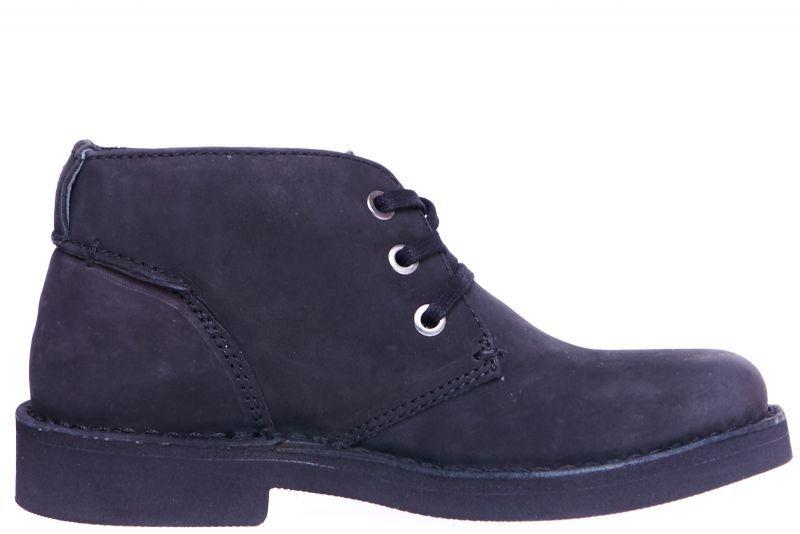 Braska Ботинки  модель YZ6 приобрести, 2017