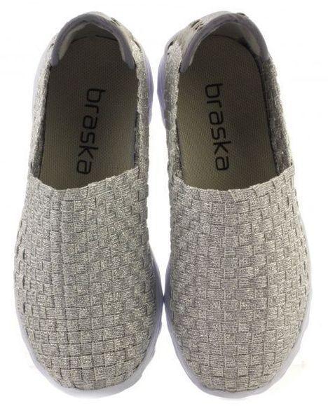 Сліпони  для дітей Braska 533-452/377 купити взуття, 2017