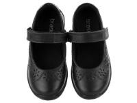 Туфли для детей Braska YZ68 примерка, 2017