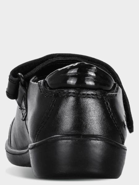 Балетки  дитячі Braska 933-9248/101 модне взуття, 2017