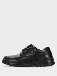 Полуботинки детские Braska YZ98 размерная сетка обуви, 2017